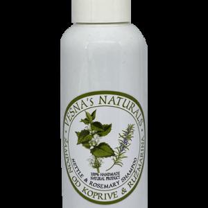 Stinging Nettle Shampoo