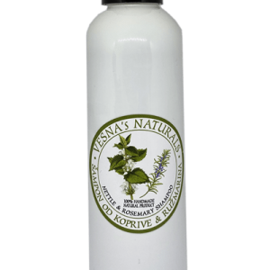 Singing Nettle Shampoo