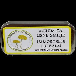 Immortelle Lip Balm