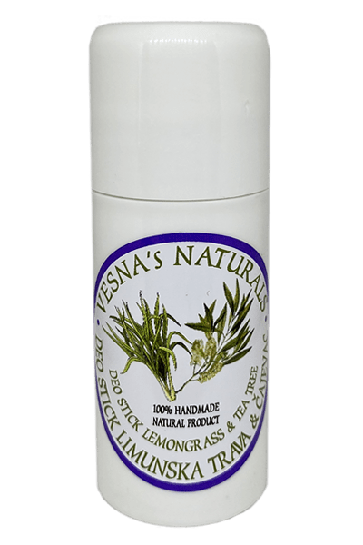 Natural Deo Stick