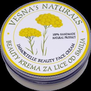 Beauty Face Cream